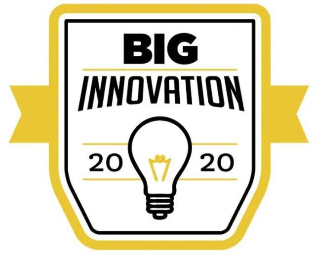 Premios BIG Innovation Awards
