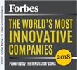 Las 100 mejores empresas más innovadoras del mundo de Forbes en 2018