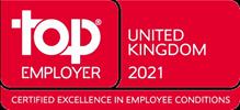 certificación Top Employer